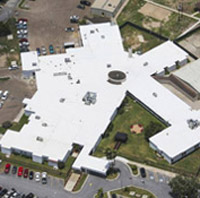 Commercial Roofing in El Paso